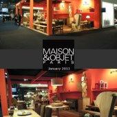 Maison & Objet Paris January 2011