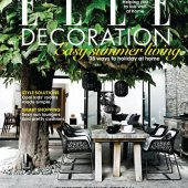 Elle Decoration july 2010